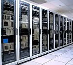 datacentre cleaning service